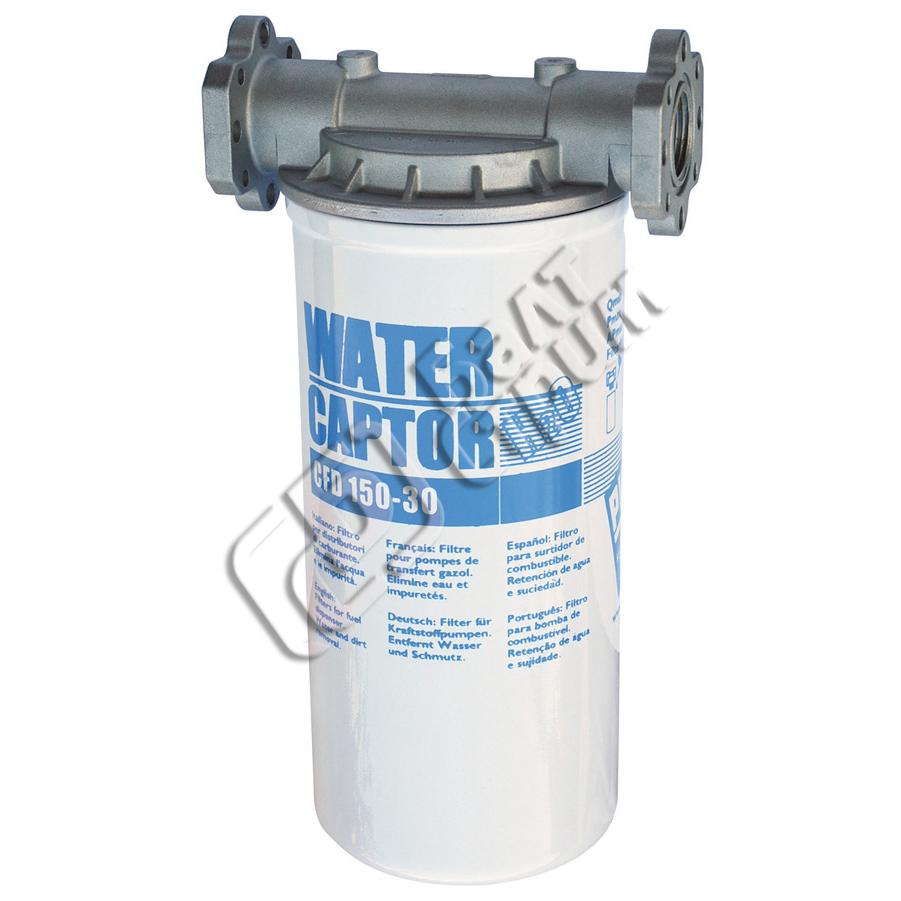 Фильтр для дизтоплива
